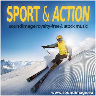 Sport & Action - dynamiczna muzyka produkcyjna
