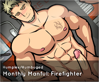 Rule anal animated bara from behind gay humplex