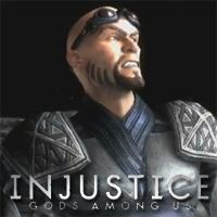 El general Zod debuta en Injustice: Gods among Us
