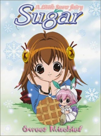 Chicchana Yukitsukai Sugar