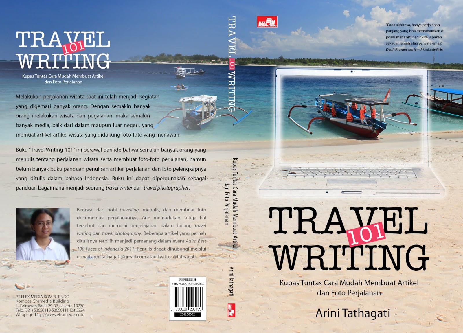 Travel Essay Adalah Universe Wikipedia