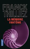 """Chronique de """"La Mémoire fantôme"""""""