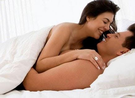 Hal-hal Yang Dipikirkan Pria Ketika Sedang Berhubungan seks