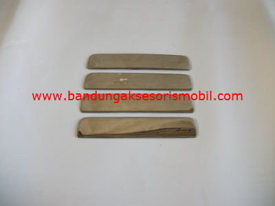 Door Handle Stainless Vitara / Side Kick