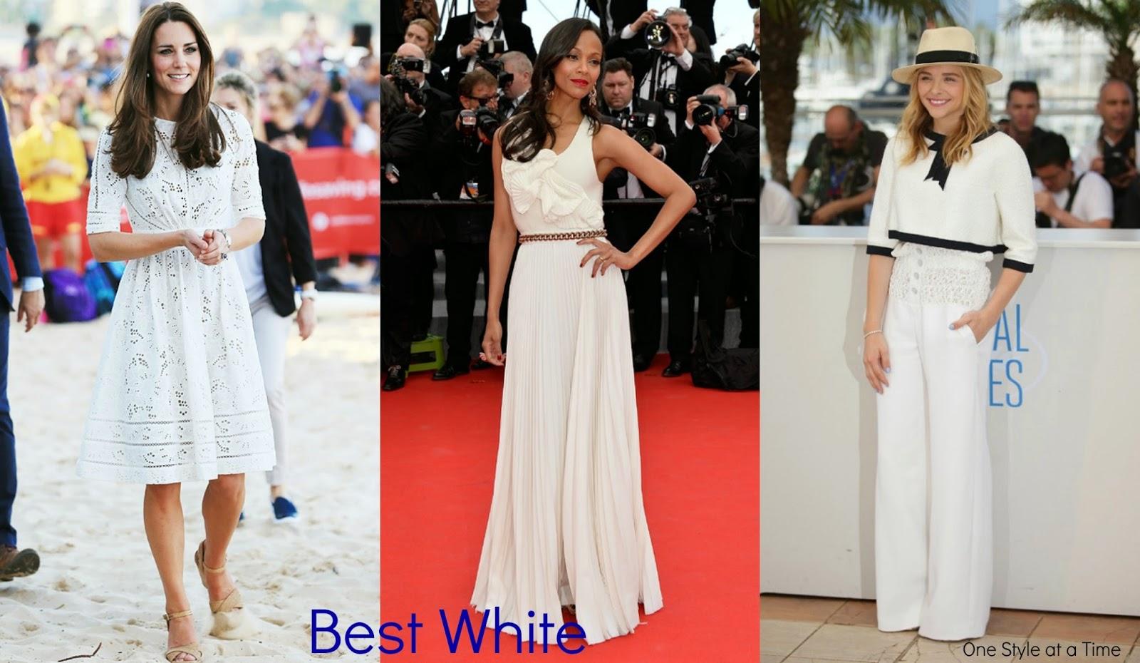 2014 BEST Celebrity Style