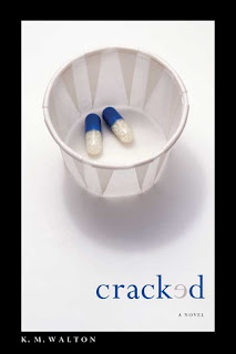 Cracked Cracked by K.M. Walton Top Ten List