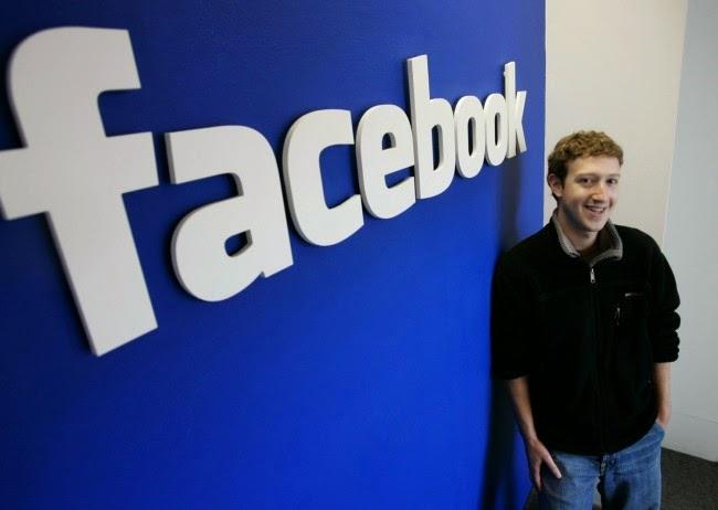 فايسبوك تطور ميزة جديدة للاطلاع على الأخبار دون مغادرة الموقع