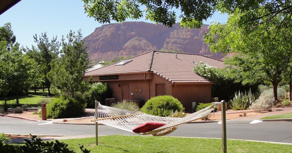 Red Mountain Resort, Ivins, Utah   Mountain resort