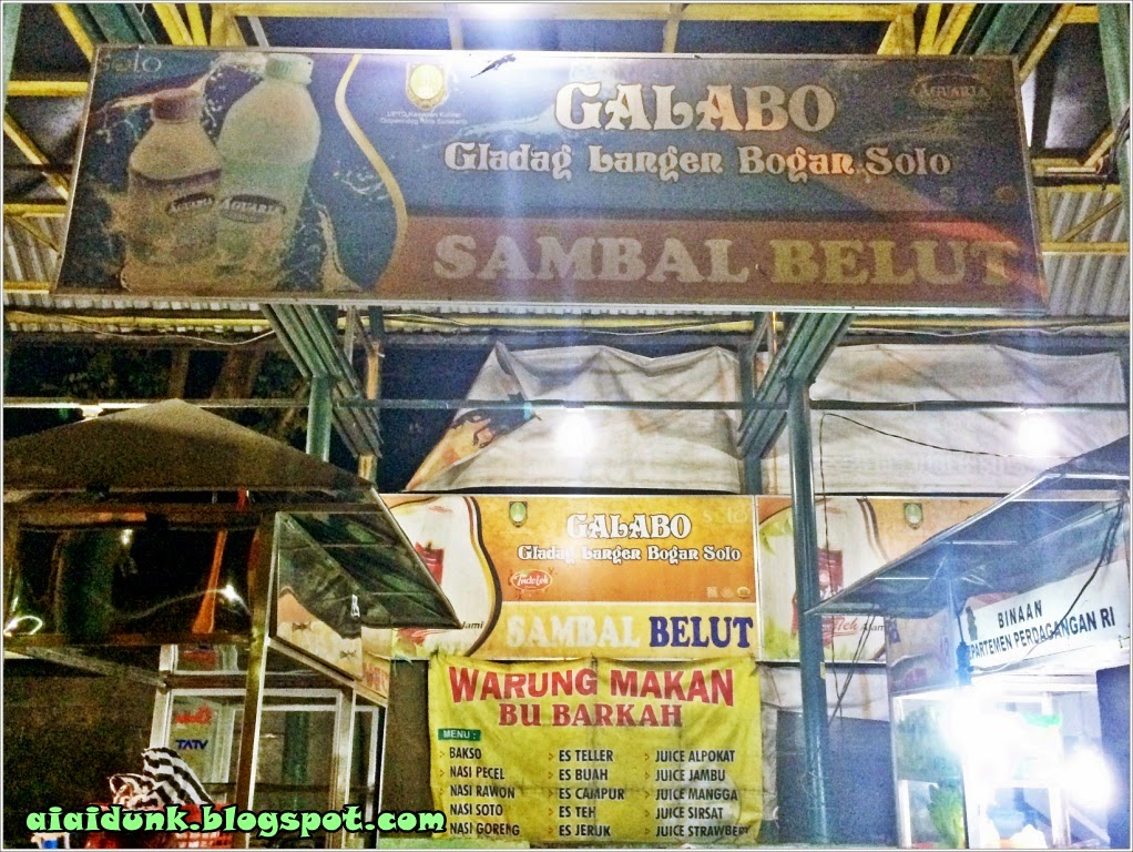 S T O R ! E S | Food, Travel, and Togetherness - from Jakarta, Indonesia: Kuliner Solo : Wisata ...