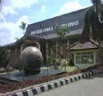 MUSEUM NEGERI  RUWA JURAI  LAMPUNG