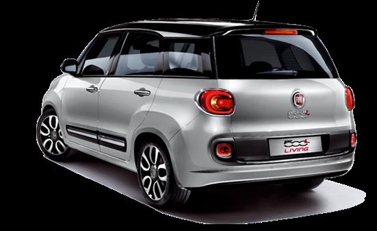 Ruedas traseras ligeramente frenadas en Fiat 500 Blog mecánicos