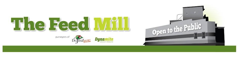 Merdian Mill
