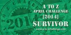 Survivor 2014 Challenge