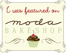 I&#39;m A Moda Bake Shop Chef!