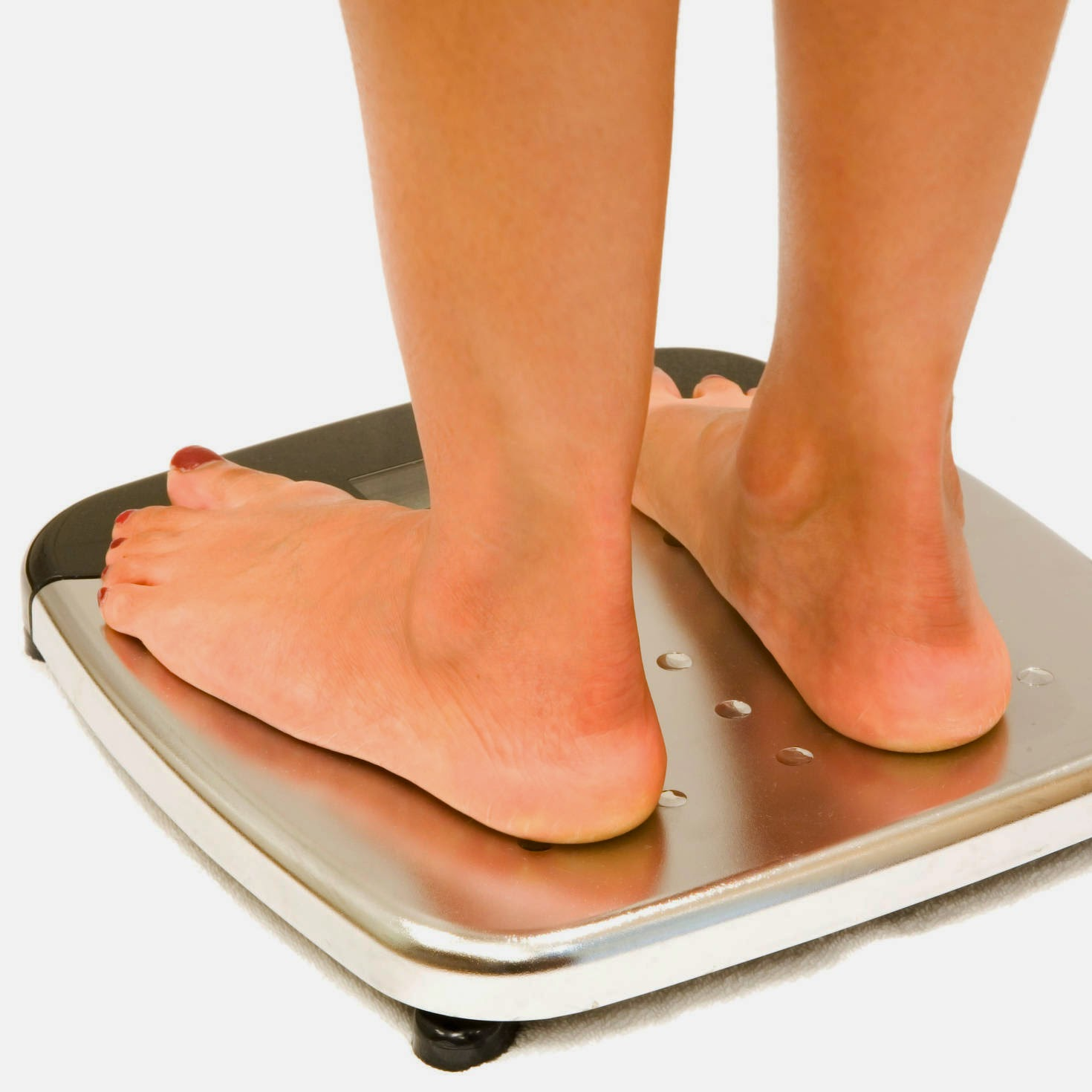 Cuidado con el sobrepeso