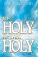 Be Ye Holy