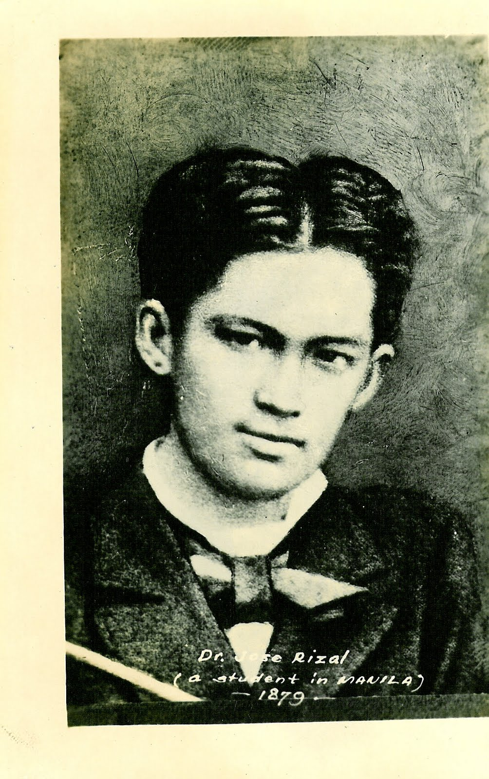 rizal chapter 7 Description rizal in brunn 19 may 1887 rizal bade goodbye to prof dr willkomn, state adviser in brunn the lovable daughter of the professor reproached rizal for.