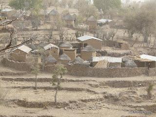 Reisen Afrika Kamerun Rhumsiki