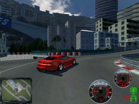 game street legal racing free