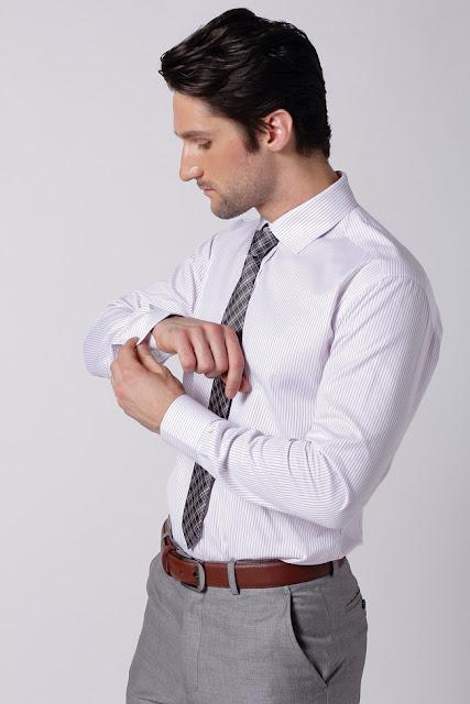 dress shirt, shirt
