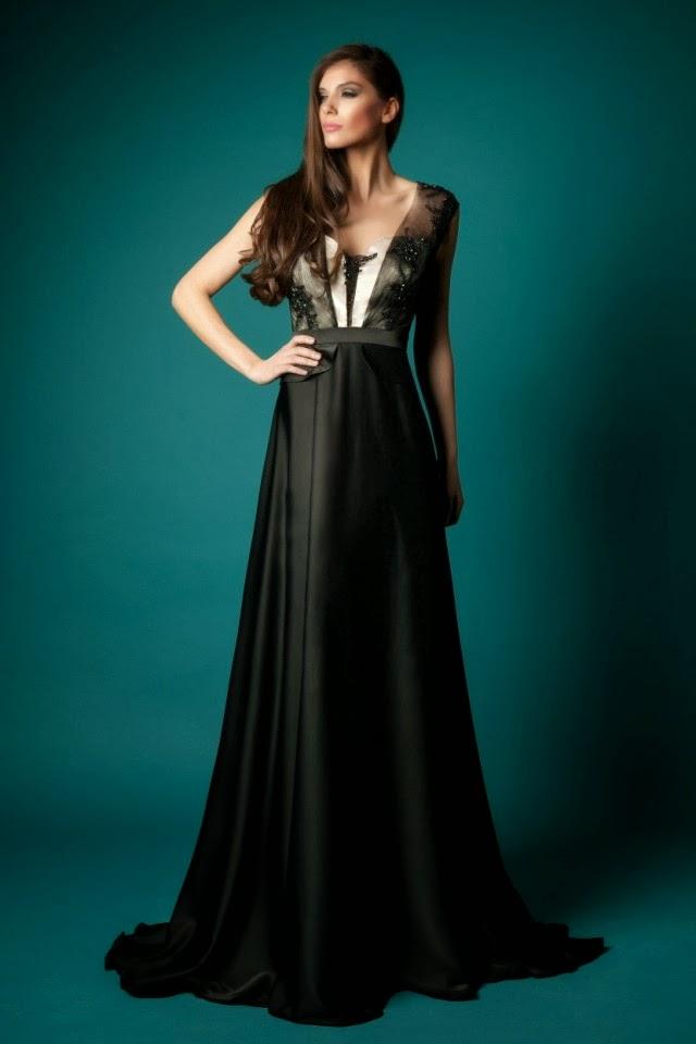 Increíbles Vestidos de Noche