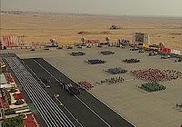 بيان الجيش المصري يقول انه سيفي بوعده لتسليم السلطة