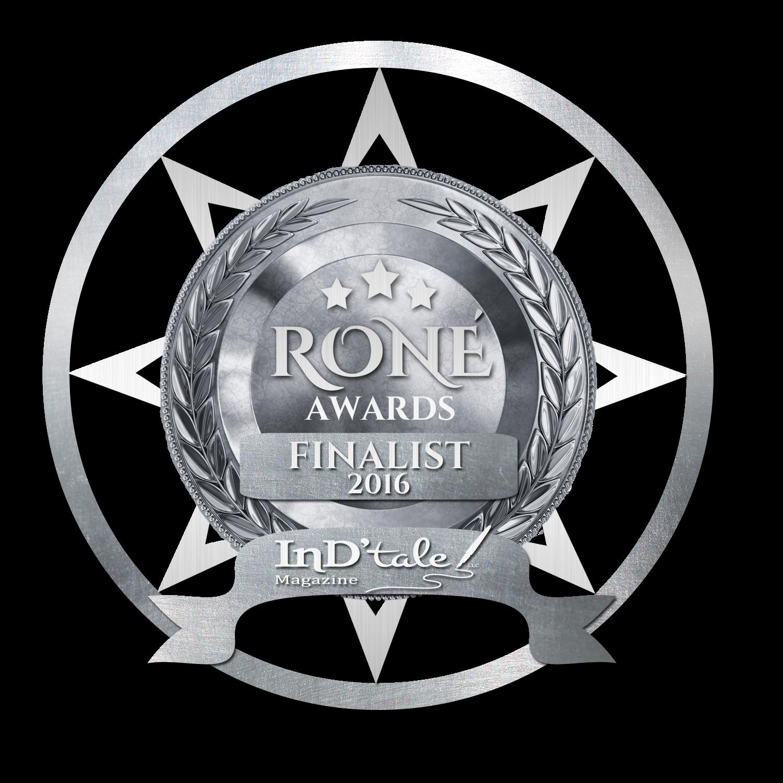 2016 RONE Finalist