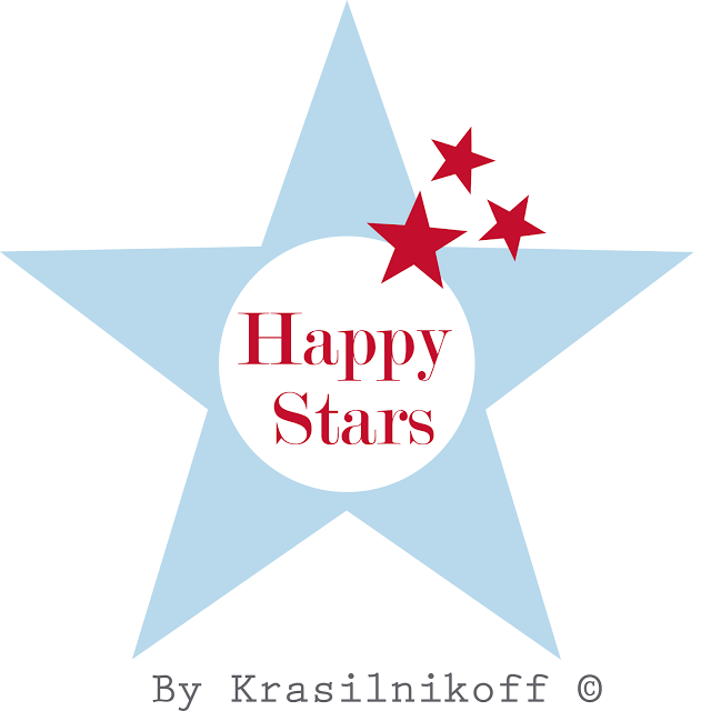 Krasilnikoff Happy Mugs