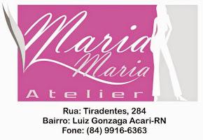 ATELIER MARIA MARIA EMA ACARI