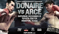 BOXING: Nonito Donaire vs Jorge Arce (Fight Video)