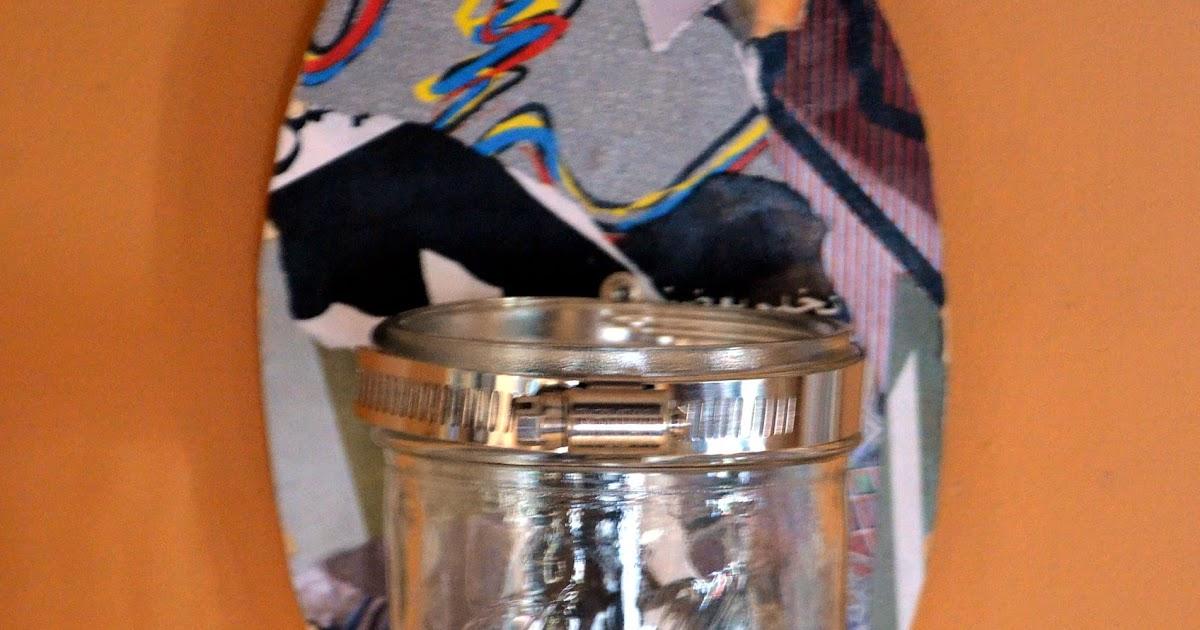 Mason jar wall decor hobby lobby : Hello there handmade banner how to wall art mason jar