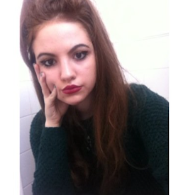 Jade | 17 | British