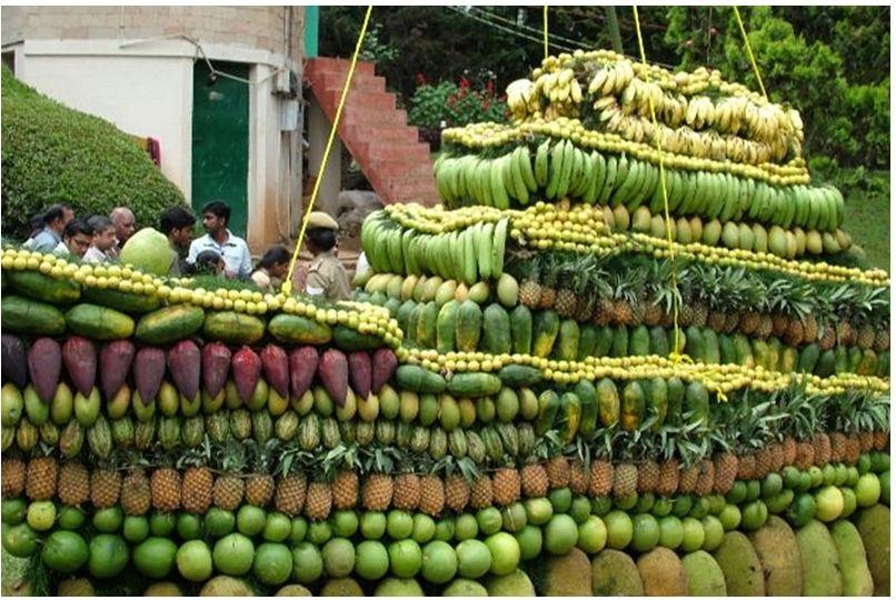 Fruit Show Stills