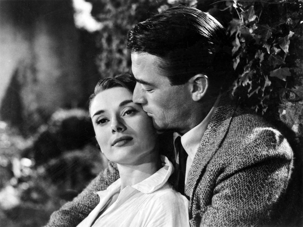 roman holiday Fathom events, turner classic movies and paramount pictures are delighted to bring the 1953 american romantic-comedy classic, roman holiday, back to the big screen in cinemas nationwide for a .