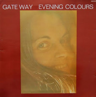 LAURENCE VANAY-GATE WAY EVENING COLOURS, LP, 1975, FRANCE