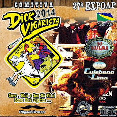 Baixar CD Comitiva Dick Vigarista Download