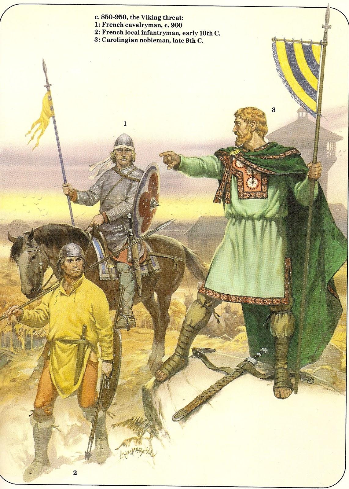 Почему в средние века сложилось особое военное сословие рыцарство