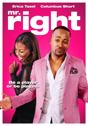 Mr. Right 2015 Full Movie