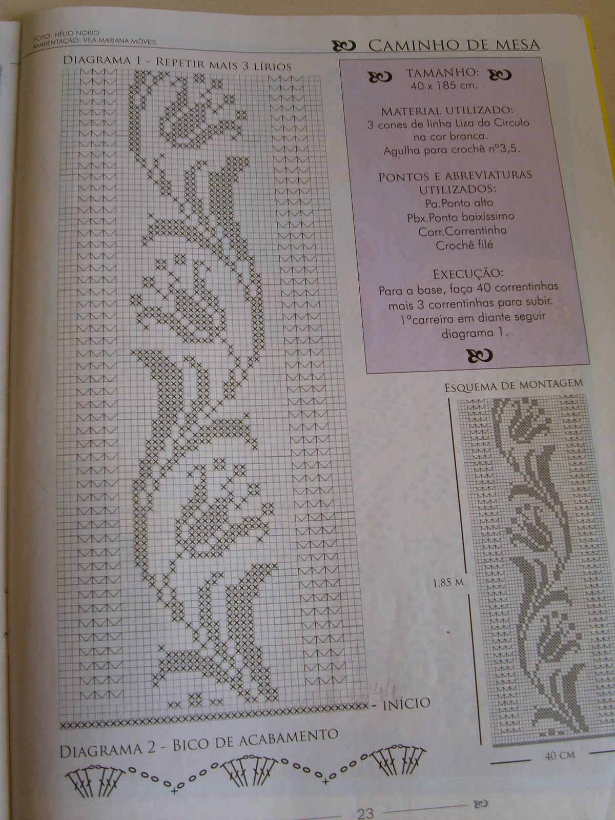 Postado Por Artes Em Croche   S 17 52