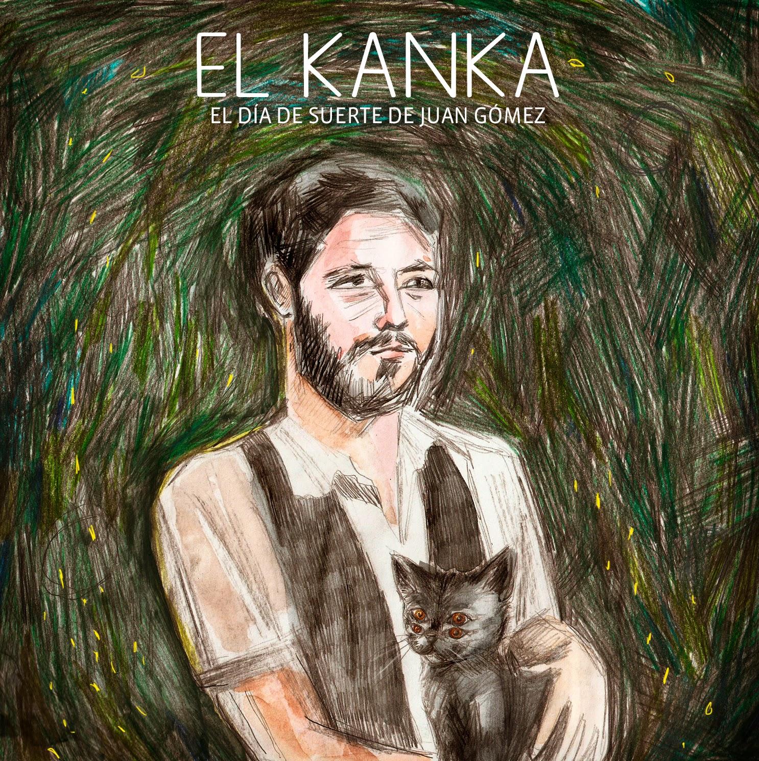 El Kanka el dia de suerte de Juan Gómez
