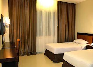 Harga Hotel di Kampung Turis Sosrowijayan Jogja