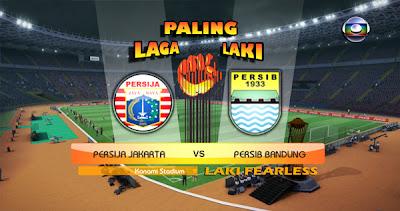Scoreboard Paling LAKI PES 2013