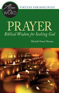 New Book: Prayer