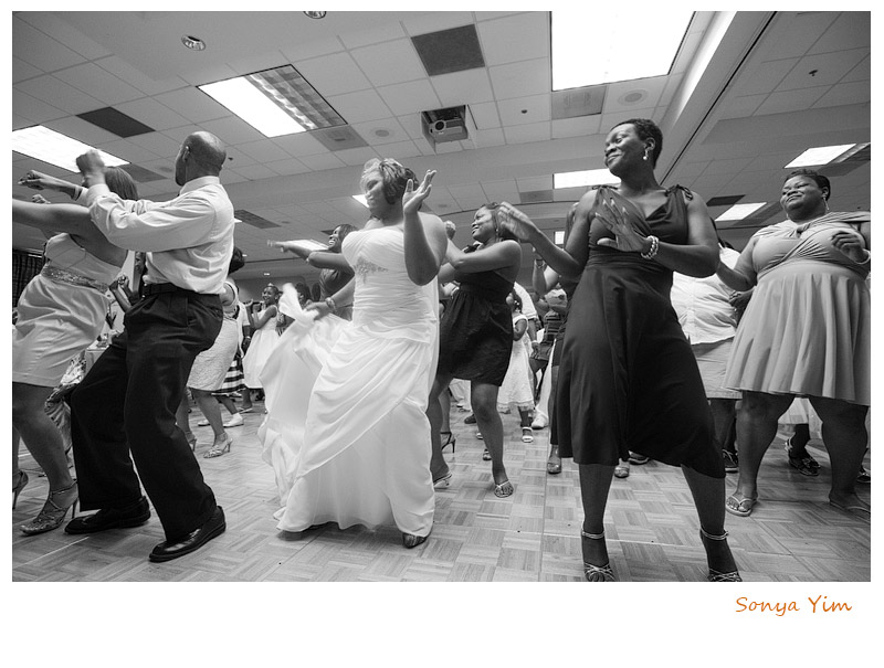 african american wedding photographer in marietta, GA