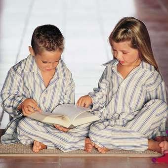 gaia and amsterdam scuola tutti in pigiama per il giorno della lettura. Black Bedroom Furniture Sets. Home Design Ideas