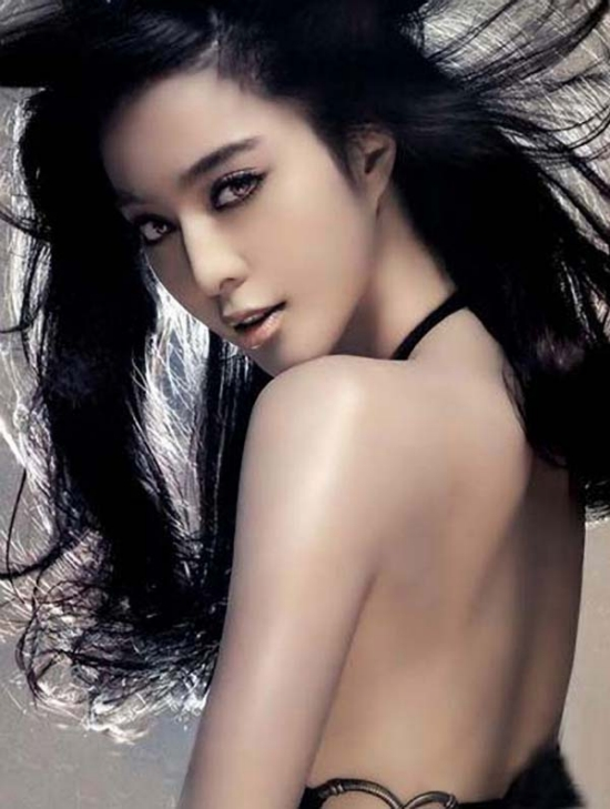 20 Example Of China Beauty