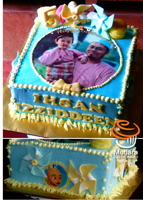 Cake Images Rani : Mutiara Cupcake: January 2013