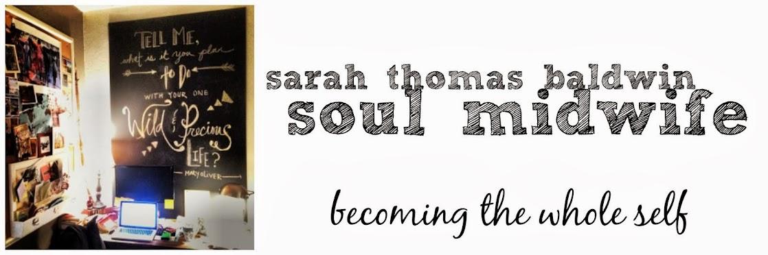 Soul Midwife