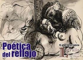 Poética del reflejo: 15 años de Letralia tierra de letras