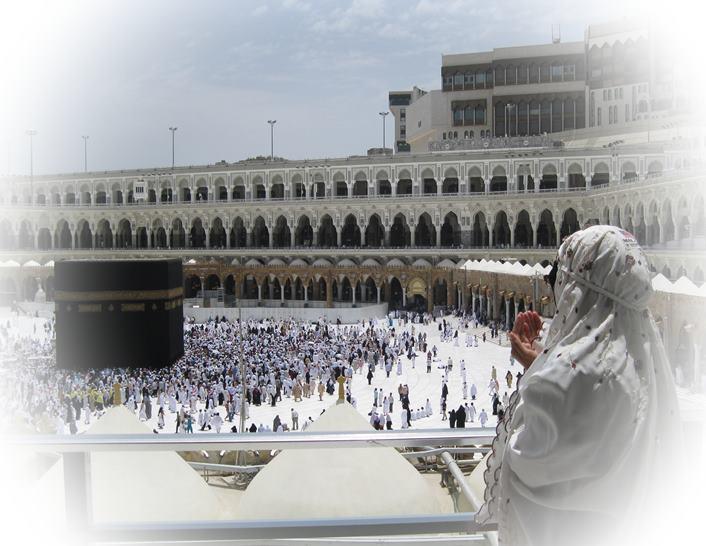 foto Selamat Menunaikan Ibadah Umrah 2013